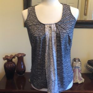 NWOT New York & Co tank size XS